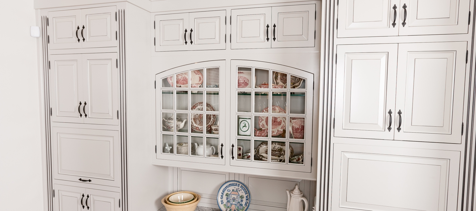 Blue River Cabinetry: A New Design Direction