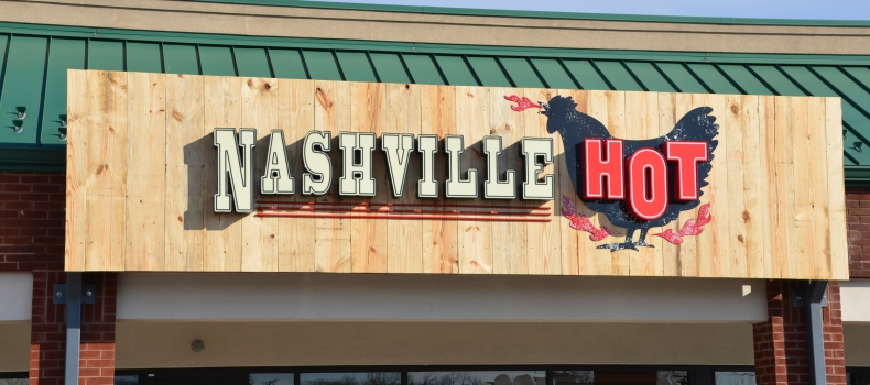 Nashville HOT Opens in Cincinnati