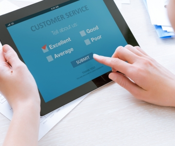 Using Surveys for Market Research
