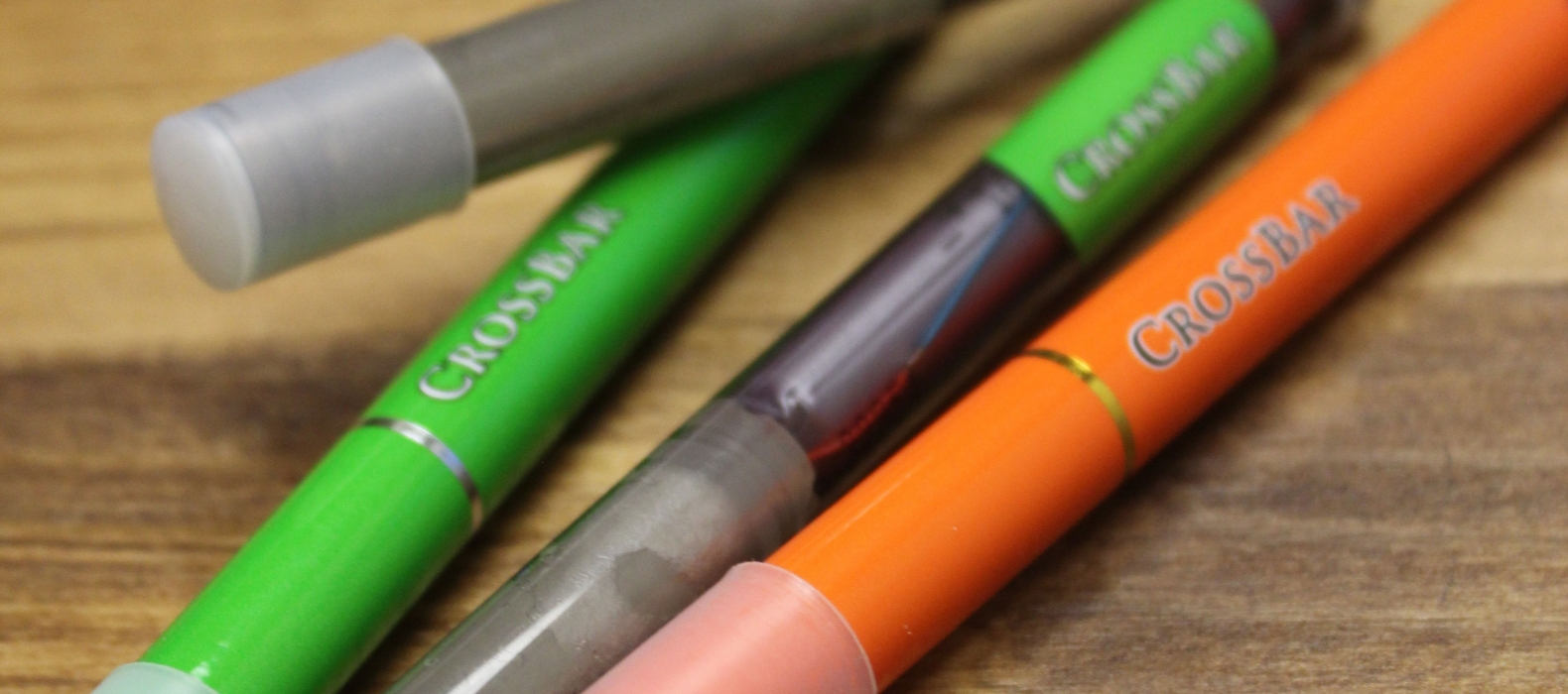 CrossBar Electronic Cigarettes: A New Brand