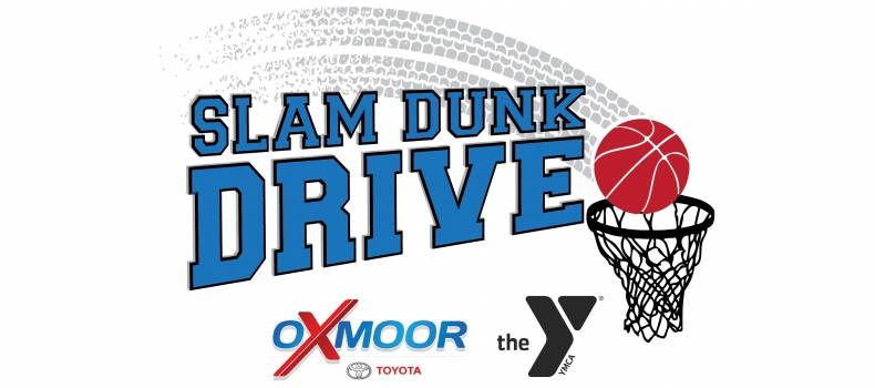 Oxmoor Auto Group's Slam Dunk Drive
